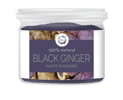 Black Ginger Root Powder (Kaempferia parviflora)