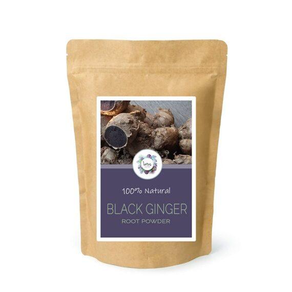 Black Ginger (Kaempferia parviflora) Root Powder