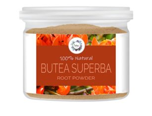Butea superba (Red Kwao Krua) Root Powder