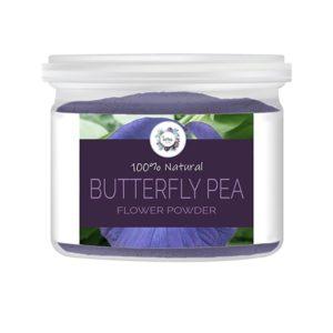 Butterfly Pea (Clitoria ternatea) Flower Powder
