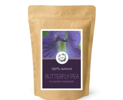 Butterfly Pea (Clitoria ternatea) Flower Powder