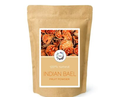 Indian Bael (Aegle marmelos) Fruit Powder