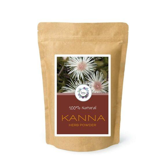 Kanna (Sceletium tortuosum) Herb Powder