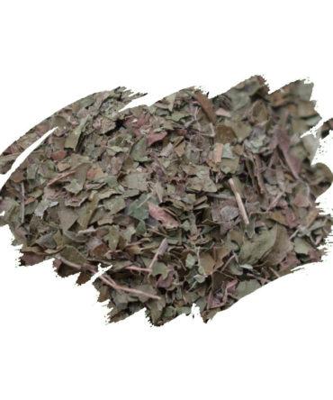 Kra Thum Kok (M. hirsuta) Dried Leaves