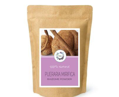 Pueraria mirifica (White Kwao Krua) Rhizome Powder