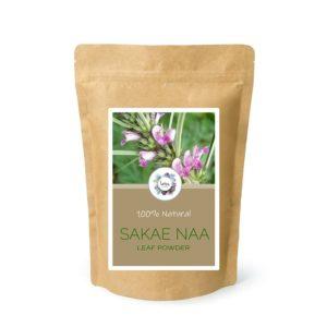 Sakae Naa (Combretum quadrangulare) Leaf Powder