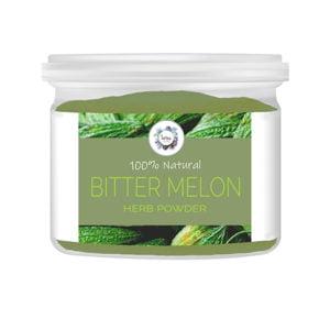 Bitter Melon (Momordica charantia) Herb Powder