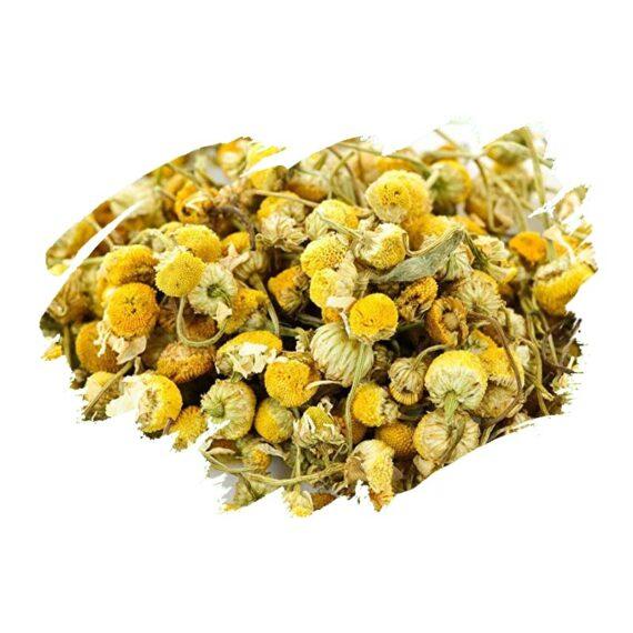 Chamomile (Matricaria chamomilla) Dried buds