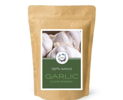 Garlic (Allium sativum) Clove Powder