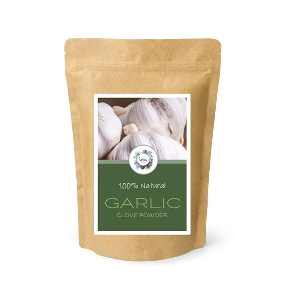 Garlic (Allium sativum) Clove Powder