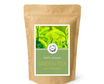 Green Tea (Camellia sinensis) Powder