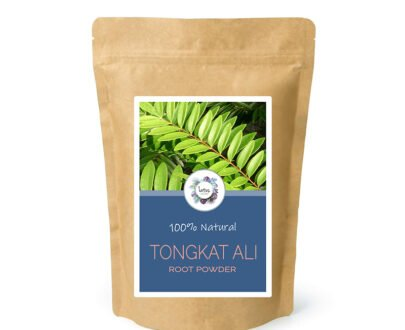Tongkat Ali (Eurycoma longifolia) Root Powder