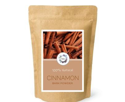 Cinnamon (cinnamomum cassia) Bark Powder