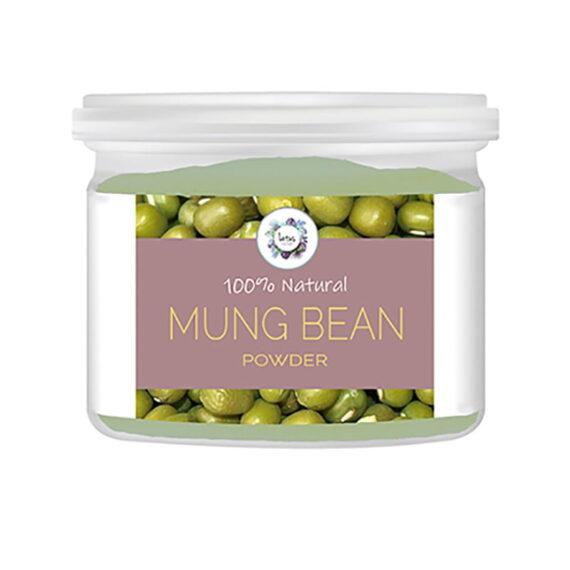 Mung Bean (Vigna radiata) Powder
