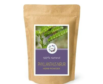 Phyllanthus niruri (Stonebreaker) Herb Powder