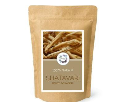 Shatavari (Asparagus racemosus) Root Powder