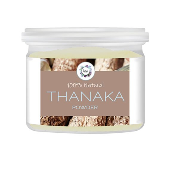 Thanaka Powder