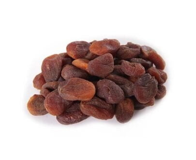 Dried Red Apricots