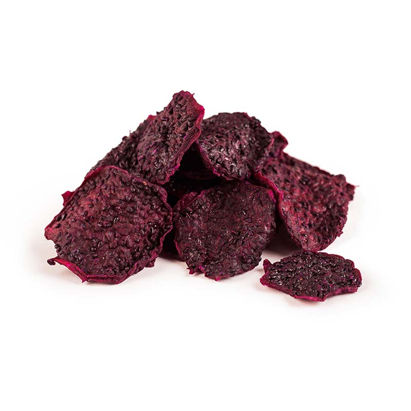 Dehydrated Dragon fruit