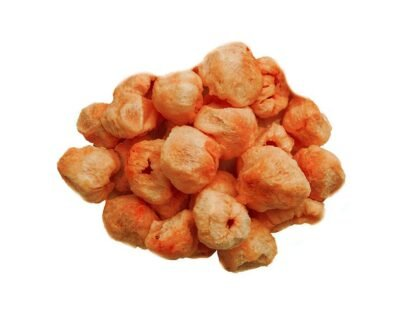 Dried Lychee