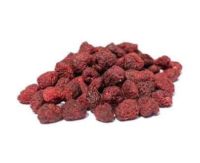 Dried Raspberry