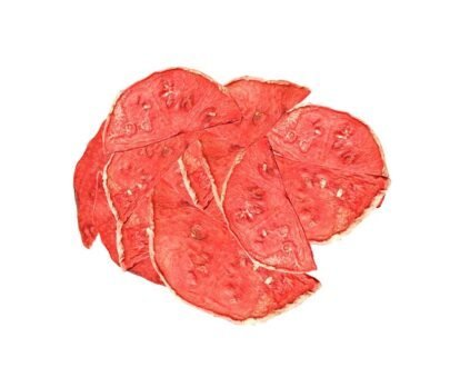 Dehydrated Watermelon